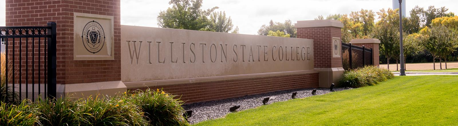About Williston State College - Welcome