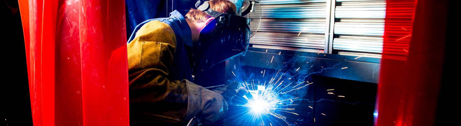 Welding Technology -