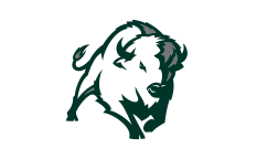 Williston State College Teton Mascot